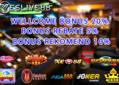 Tips Game SCR888 2021